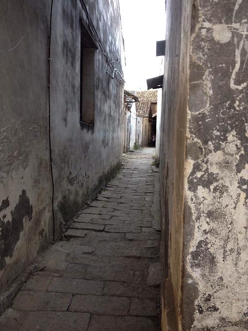 同里古镇图片