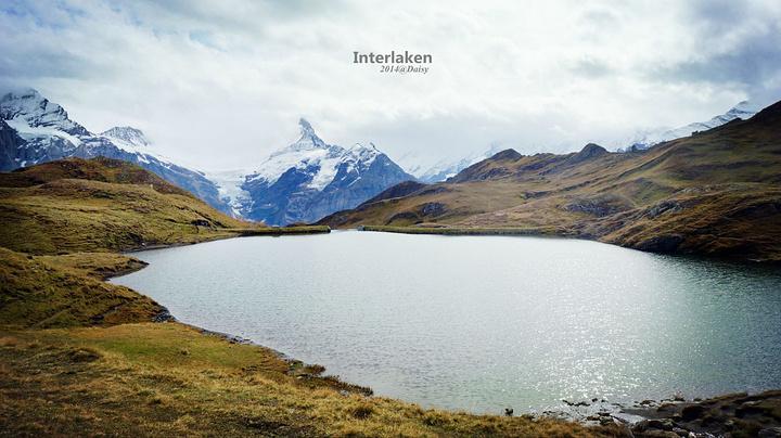 """""""它是海拔2265m美丽的高山湖泊_高山湖""""的评论图片"""