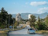 伊斯兰堡旅游景点攻略图片