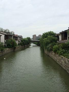 小河直街旅游景点攻略图