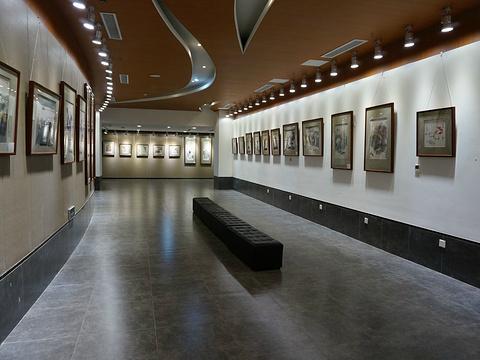 江苏省苏州昆剧院旅游景点图片