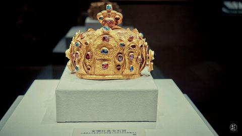 云南省博物馆的图片