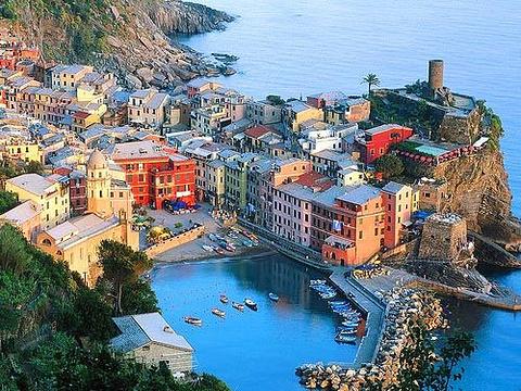 Little Italy旅游景点攻略图
