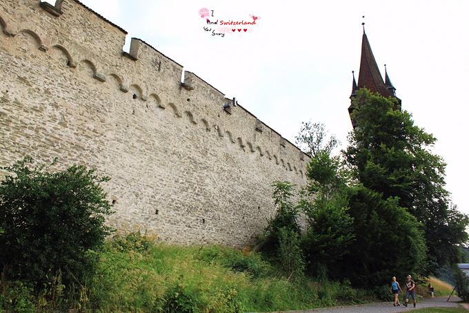 穆格塞城墙图片