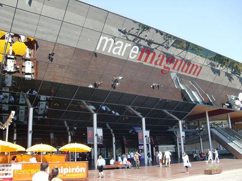 maremagunm旅游景点攻略图
