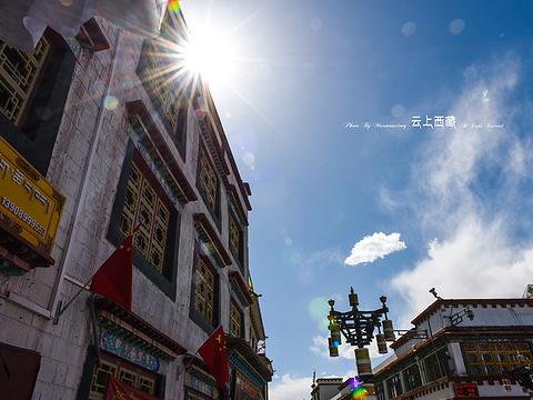 小昭寺旅游景点图片