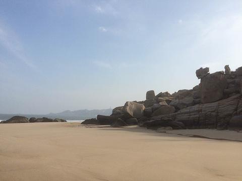 坛南湾旅游景点图片