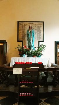 Chiesa di san Berrnardino alle Monache旅游景点攻略图