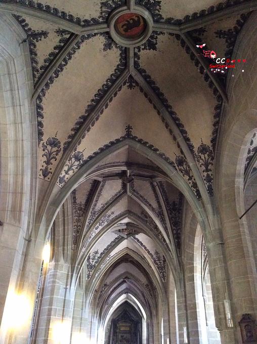 伯尔尼大教堂图片