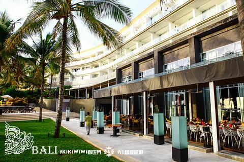 WOOBAR at W Retreat & Spa Bali - Seminyak