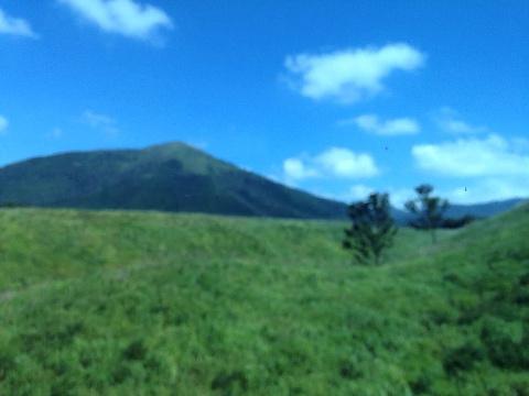 阿苏国立公园旅游景点攻略图