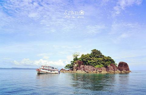 象岛旅游图片
