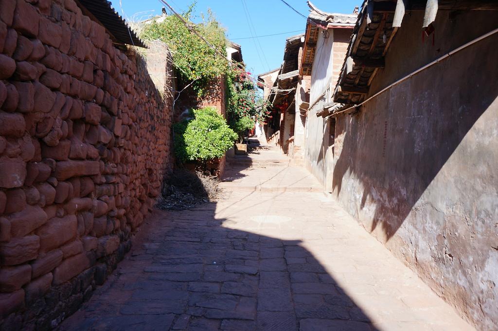 云南游之十九——被遗忘的黑井古镇