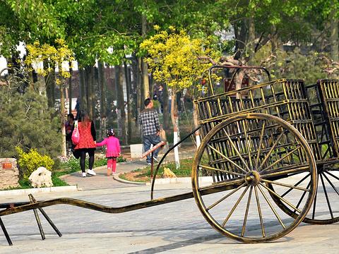 韩信祠旅游景点图片