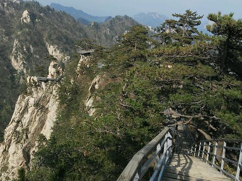 石人山风景名胜区旅游景点图片