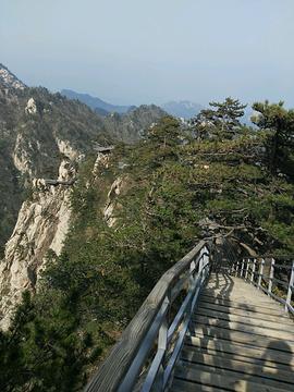 石人山风景名胜区旅游景点攻略图