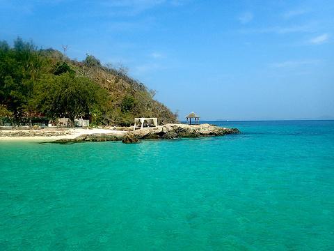 蜜月岛的图片