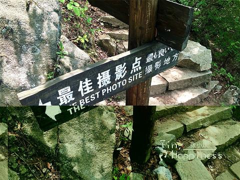 大别山旅游景点攻略图