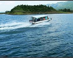 仙岛湖二日游
