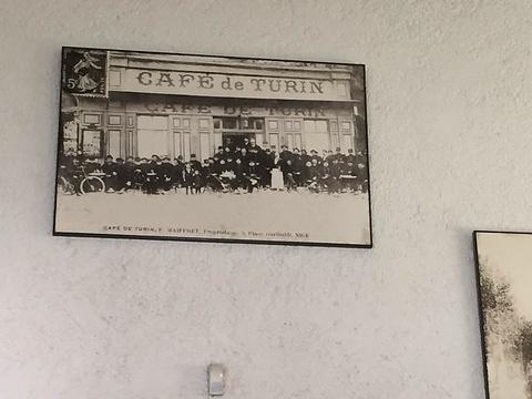 Café de Turin旅游景点图片