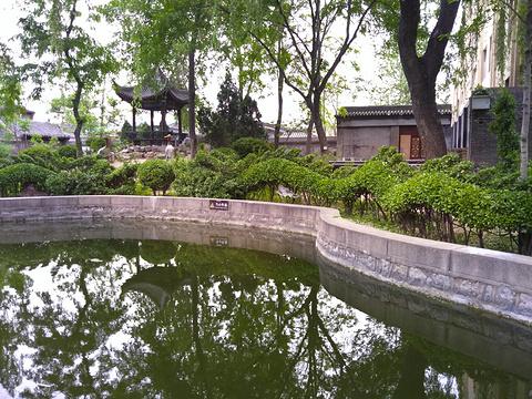 正定荣国府旅游景点图片