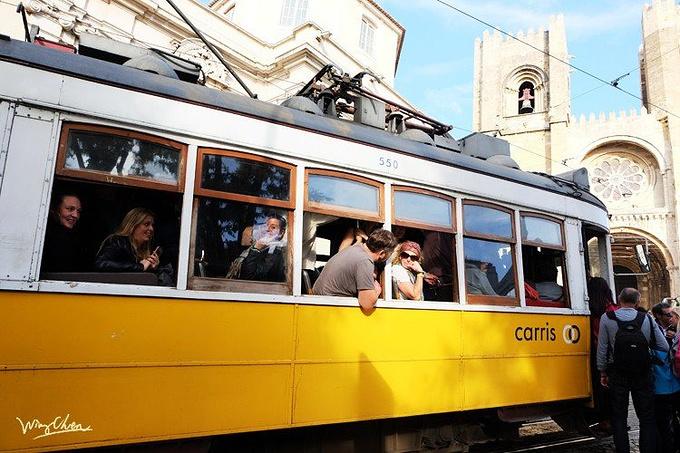 里斯本-城市印象图片