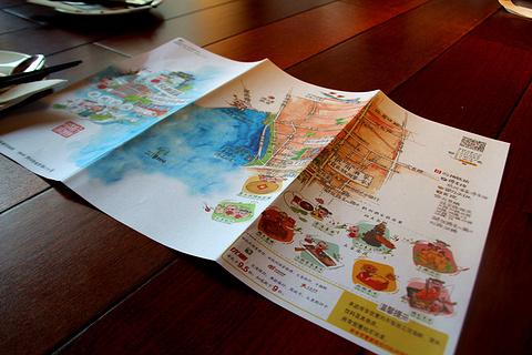 杭州酒家(解百城市奥莱店)旅游景点攻略图