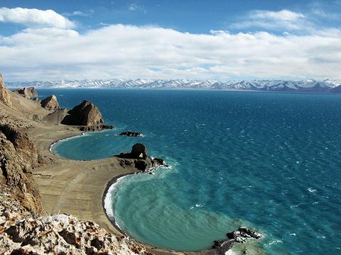扎西半岛旅游景点图片
