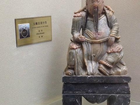 东营历史博物馆旅游景点图片