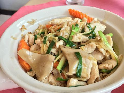 尚味泰餐厅旅游景点图片