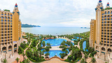 珠海横琴·长隆国际海洋度假区
