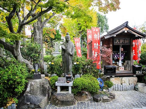 须磨寺旅游景点图片
