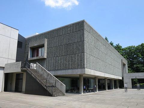 国立西洋美术馆旅游景点图片