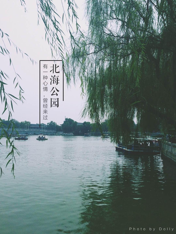 北京随记,生活在这里的22天