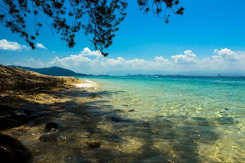 马努干岛的图片