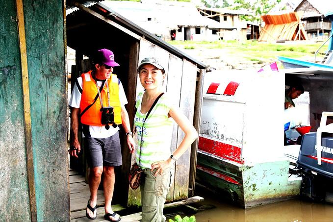 Iquitos初印象图片
