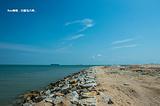 吉里望海滩