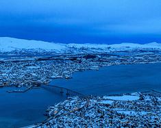 【挪威】欧洲最美群岛和追逐极光之旅