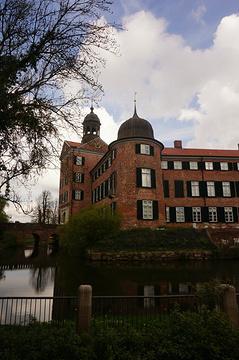 奥伊廷城堡旅游景点攻略图