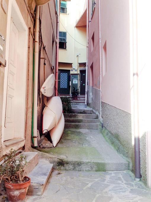 五渔村住宿 图片