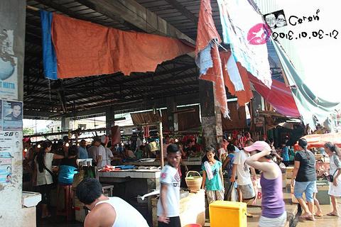 科伦公共市场旅游景点攻略图