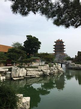 三仙山风景区旅游景点攻略图