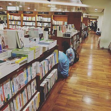 诚品书店(敦南店)旅游景点攻略图