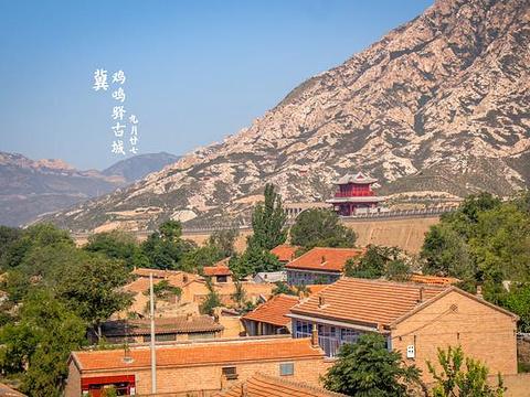 鸡鸣驿旅游景点图片