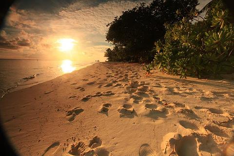 鲁滨逊岛(鲁滨逊俱乐部)旅游景点攻略图