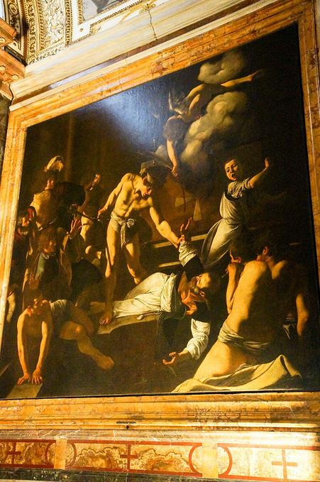 圣王路易堂图片