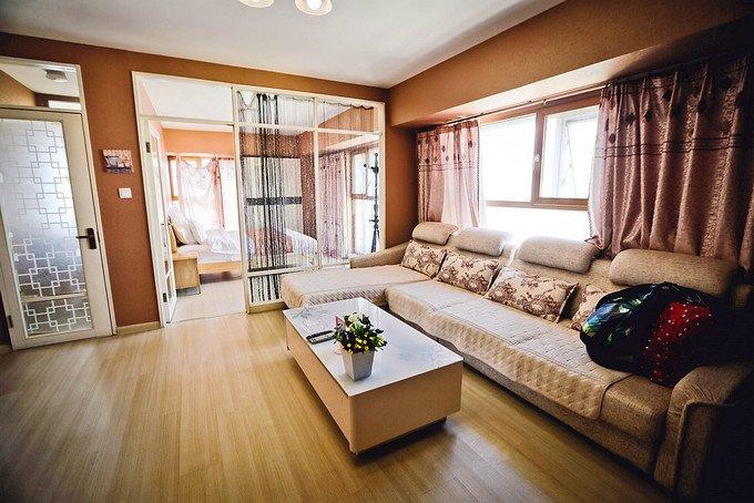 哈尔滨麦凯乐旺·江南酒店式公寓图片