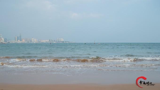 第三海水浴场图片