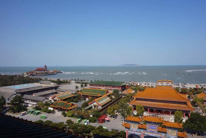 三仙山风景区图片