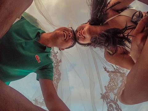 密度帕茹岛旅游景点攻略图